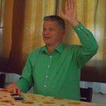 Grezsa István
