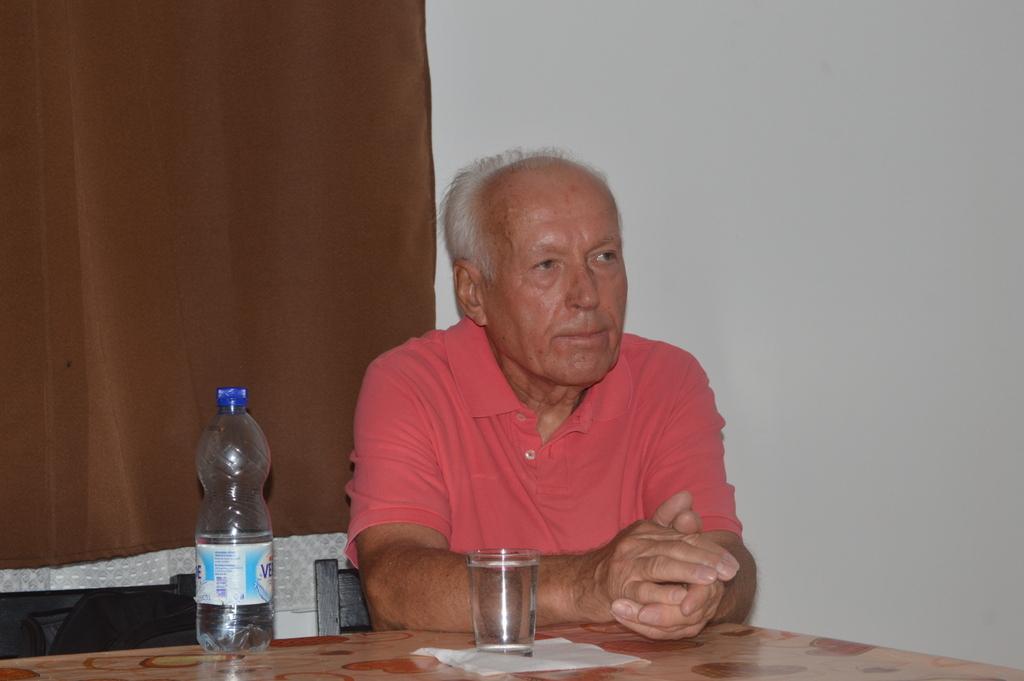 Vékássy László