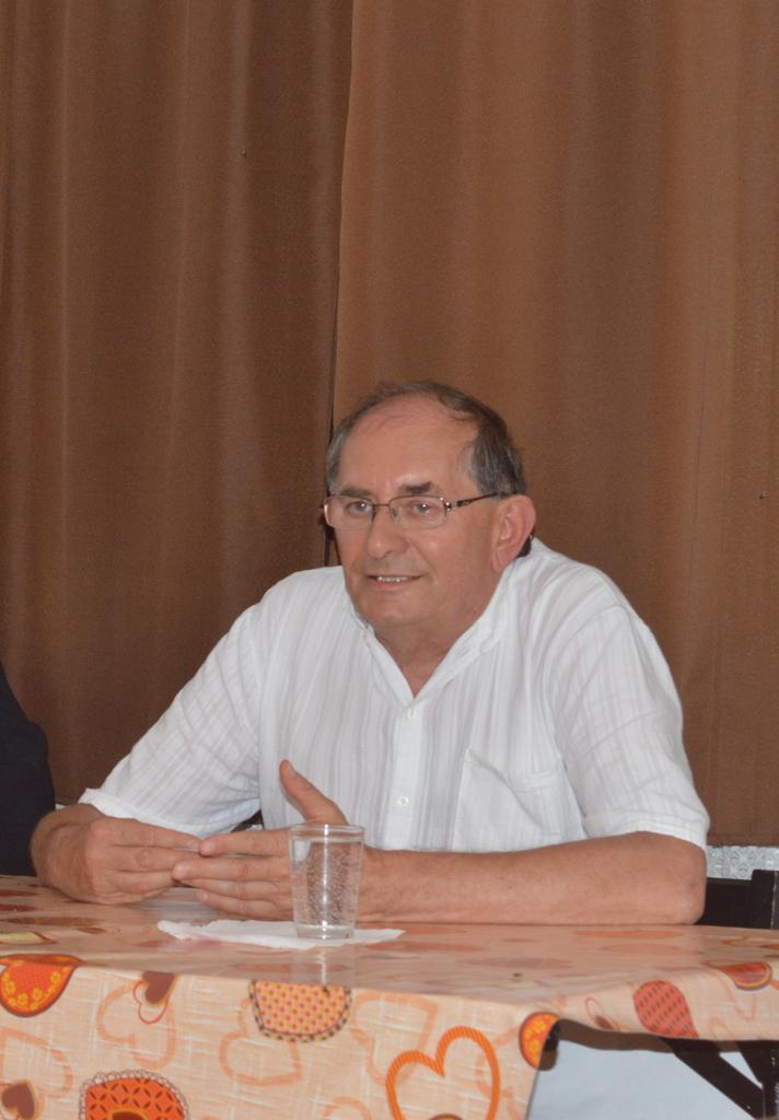 Wéber János